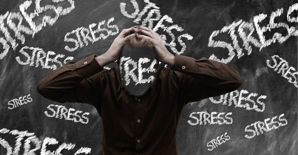 5 tips om van stress af te komen