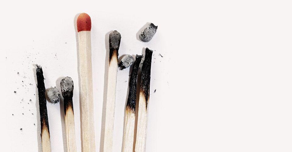 Wat is een burn-out?
